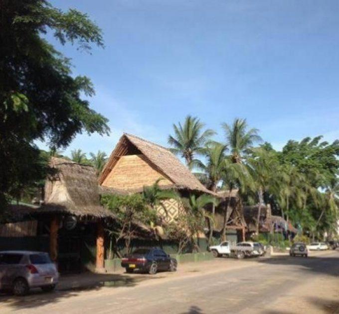 Solomon Islands Travel Portal